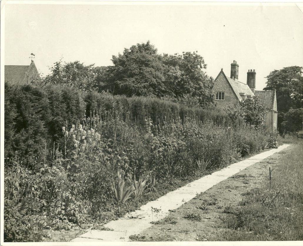 Swafield Hall 1950